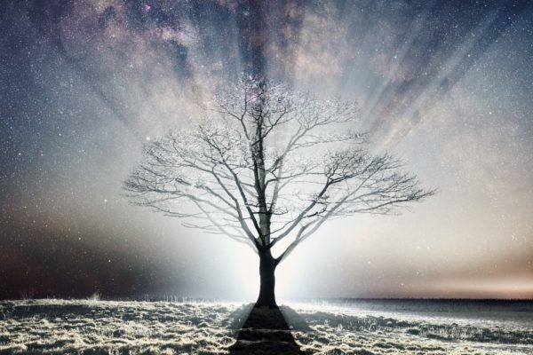 The Enduring Concept of the Supernatural Mind